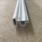 Unión para ventanas de PVC