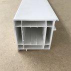 Esquinero 90º para ventanas de PVC