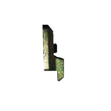 Gancho de cierre Ref.4 para cerco de ventanas