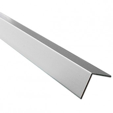 Angulo 20x20 en aluminio a 2080mm.
