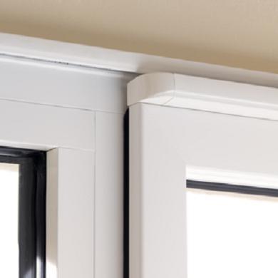 Osciloparalela aluminio rpt for Puertas osciloparalelas