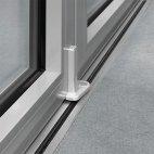 Replegable Aluminio RPT