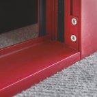 Puertas de entrada Aluminio RPT