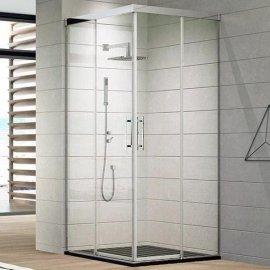 Angulares para ducha