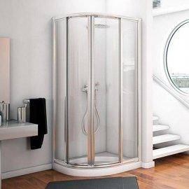 Semicirculares para ducha