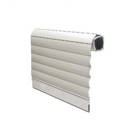 Persiana 1490x1300 térmica de aluminio