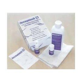 Kit limpieza y mantenimiento PVC