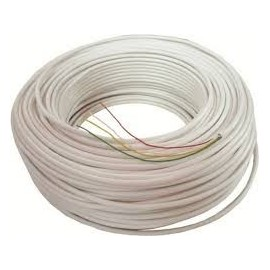 Cable 4x0,75mm