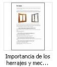 Documentos de productos