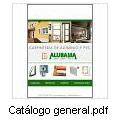 Catálogo Alubama