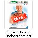 Catálogo Herraje Oscilobatiente
